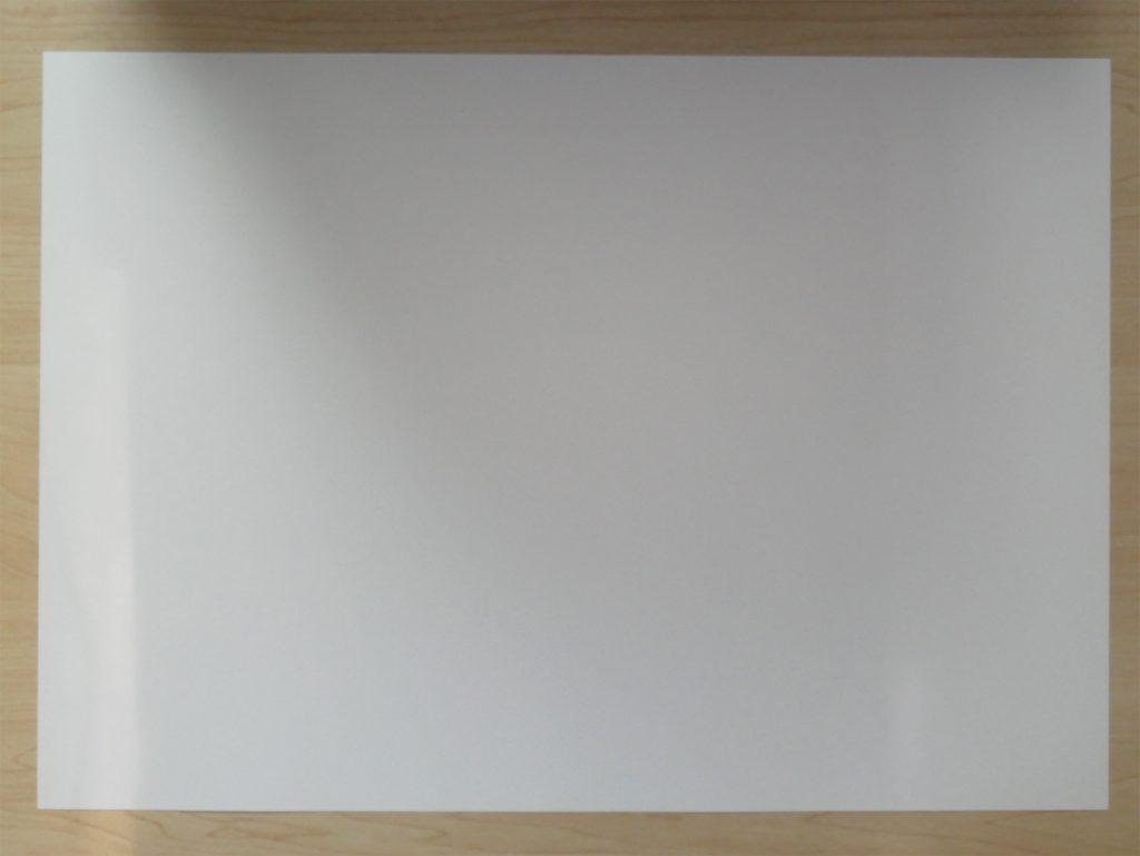 haiqeiの背景紙の裏面