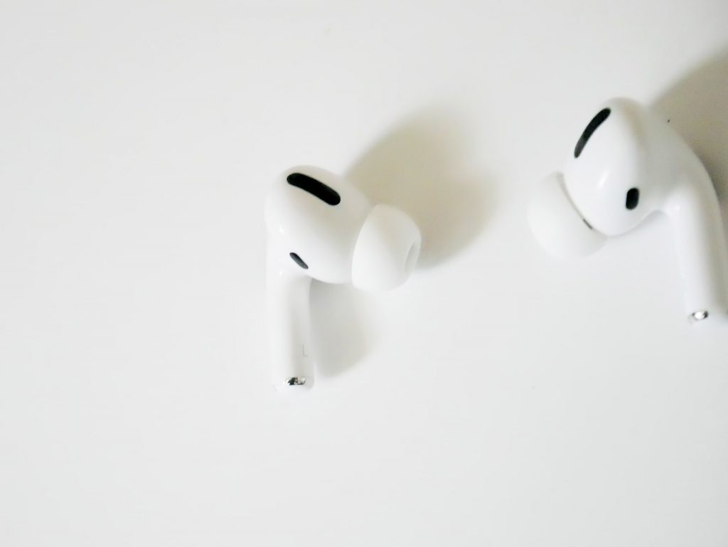 AirPods Pro イヤホンL・R