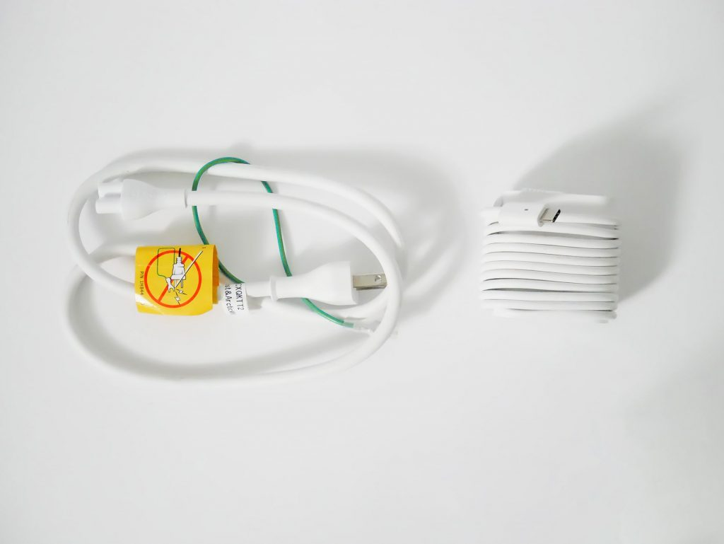 XPS13 ACアダプター