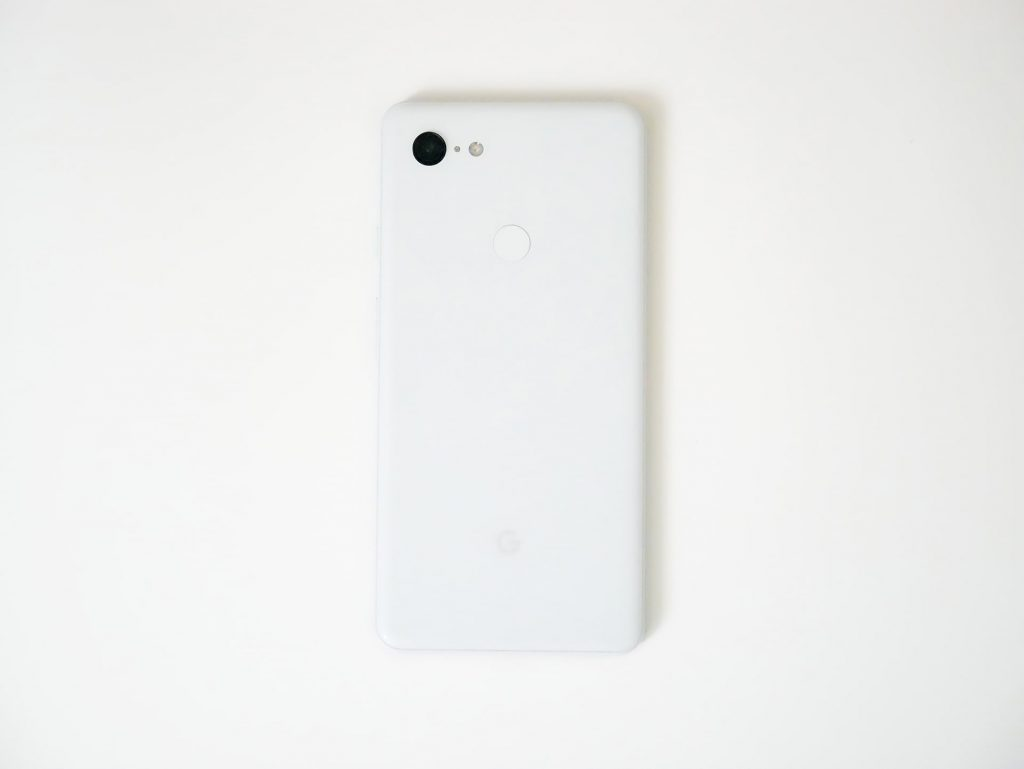 Google Pixel 3 XL ホワイト