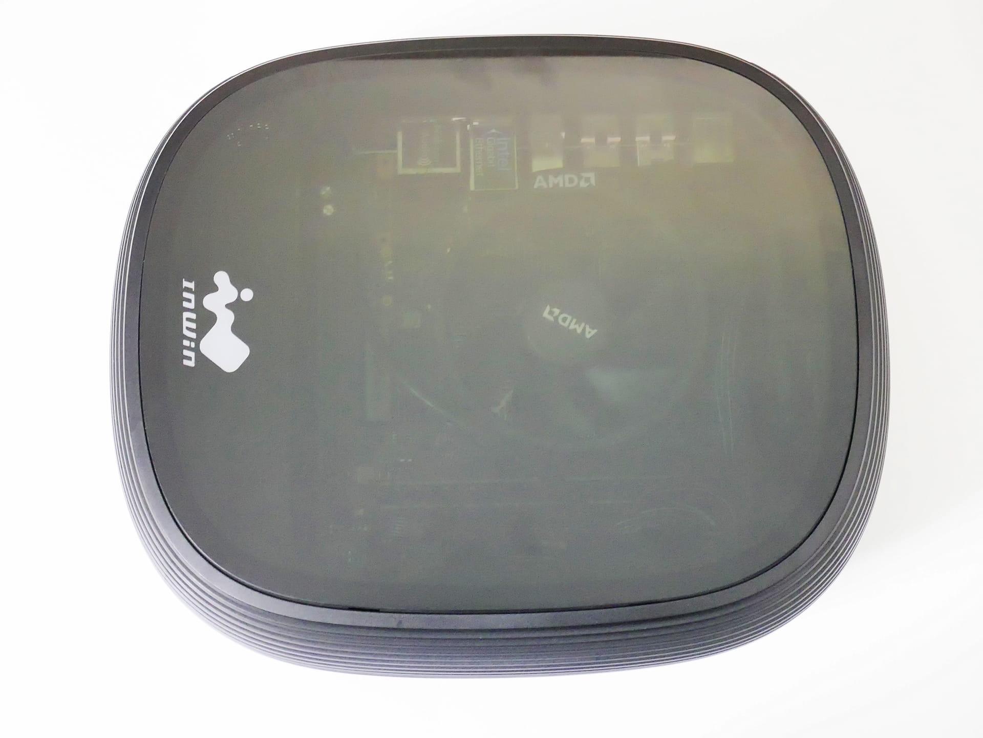 200W電源搭載のMini-ITX PCケース「InWin B1」を組み立て - Fudangear ...