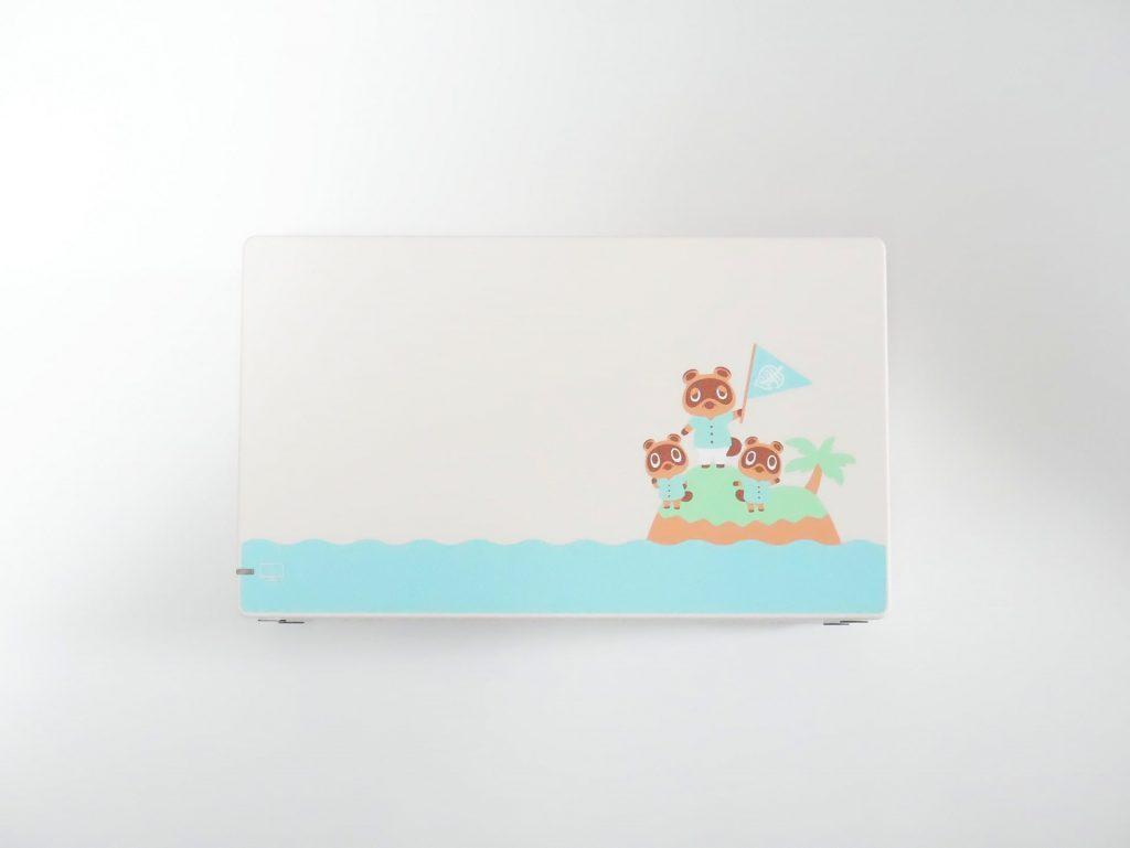 Nintendo Switch あつまれ どうぶつの森セット ドック