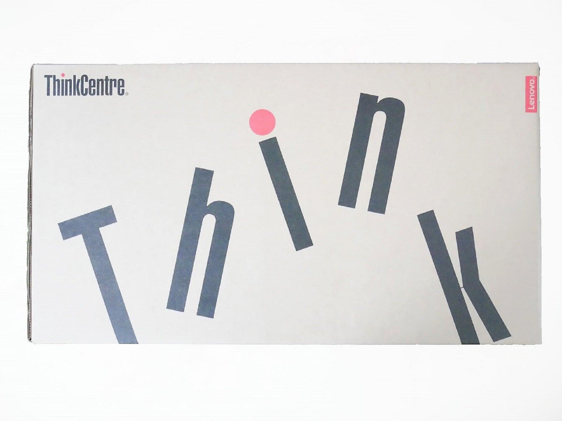ThinkCentre M75q-1 Tiny外箱