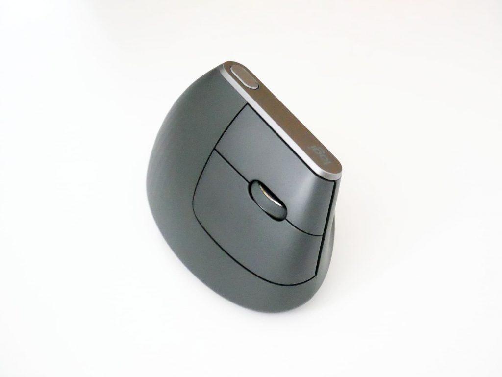 縦型マウス